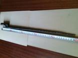 Четырехгранный штык к винтовке Мосина образца 1930 г.(№ 7), фото №2