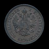 4 Крейцера 1860 В, Австро-Венгрия