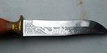 Нож(охота), фото №10