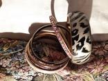 Браслеты 11 шт.  + сумочка для их хранения., фото №11