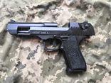 Стартовый пистолет Retay Eagle-X (Desert Eagle), фото №2