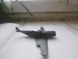 Самолёт с утратами,копаный, фото №3