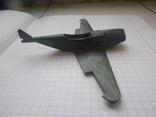 Самолёт с утратами,копаный, фото №6