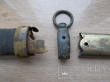 Сабля РИА (обр. 1841 г ) комплект на ножны, фото №8