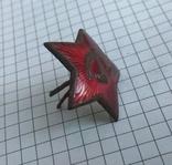 Звезда кокарда, фото №6