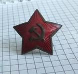 Звезда кокарда, фото №8