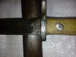 Штык нож, фото №5