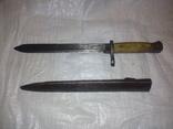 Штык нож, фото №8