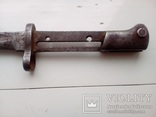 штык нож (чех), фото №4