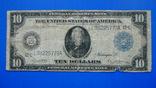 10 долларов 1914 (12-L), фото №2