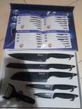 Набор ножей, фото №3