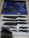 Набор ножей, фото №5