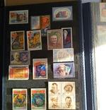 Колекція марок. Космос, кораблі, техніка, інше., фото №7