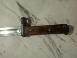 Штык нож СВТ-40, фото №6