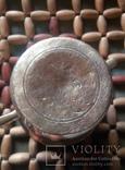 Бронзовая ступка. 2.5 кг (12-06-С), фото №7