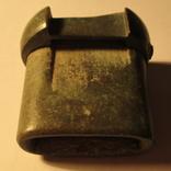 Устье ножен шашки РИА, фото №2