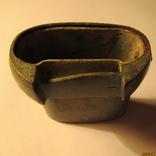 Устье ножен шашки РИА, фото №3