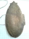 Ёлочная игрушка Дирежабль 30-тые, фото №9