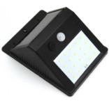 Светодиодный навесной фонарь с датчиком движения, фото №3