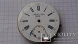 Механизм к карманным часам, Mathey Jacot - Locle, фото №2