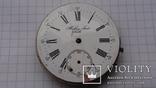 Механизм к карманным часам, Mathey Jacot - Locle, фото №3