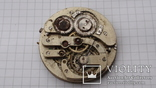 Механизм к карманным часам, Mathey Jacot - Locle, фото №7