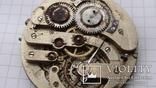 Механизм к карманным часам, Mathey Jacot - Locle, фото №9