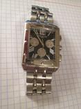 Часы швейцарские Raymond Weil Tango Chronograph, фото №3