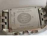 Часы швейцарские Raymond Weil Tango Chronograph, фото №4