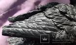 Статуэтка черный лебедь, фото №9