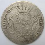 2 Гроша 1769 рік Польща Срібло, фото №3