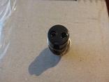 Разъем для металлоискателя 2pin
