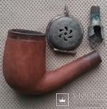 Трубка для куріння, фото №3
