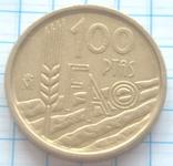 100 песет, Испания, 1995г., фото №2