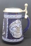 Коллекционая пивная кружка , Германия Marzi Remy, фото №8