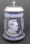 Коллекционая пивная кружка , Германия Marzi Remy, фото №2