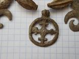 Ажерелье и колты на реставрацыю, фото №3