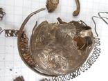Ажерелье и колты на реставрацыю, фото №7
