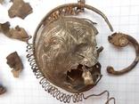Ажерелье и колты на реставрацыю, фото №10