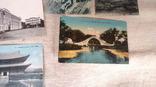 Листівки, Китай, 8шт. до 40-х рр., фото №5