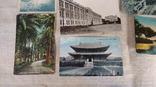 Листівки, Китай, 8шт. до 40-х рр., фото №6