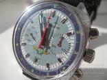 Часы лётчика СССР(штурманские) мех.3133, фото №3