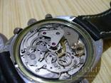 Часы лётчика СССР(штурманские) мех.3133, фото №5