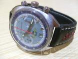 Часы лётчика СССР(штурманские) мех.3133, фото №7