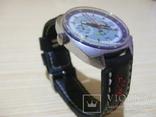 Часы лётчика СССР(штурманские) мех.3133, фото №10