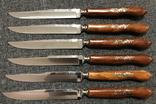 Ножи для стейка. SOLINGEN.Германия., фото №4