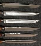 Ножи для стейка. SOLINGEN.Германия., фото №7