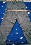 Утепленные брюки СССР, фото №3