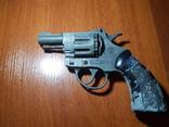 Стартовый пистолет. OLYMPIC 6, фото №4