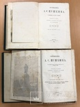 Сочинения Пушкина. Том 3 и 7. Москва 1882 года., фото №10